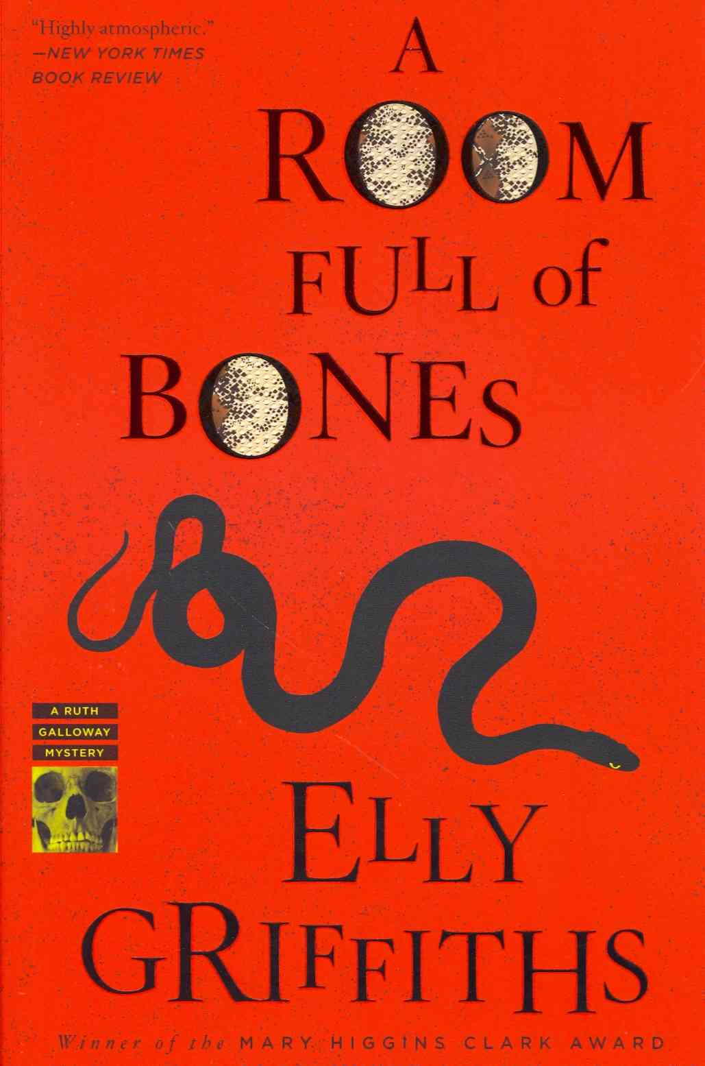 A Room Full of Bones By Griffiths, Elly